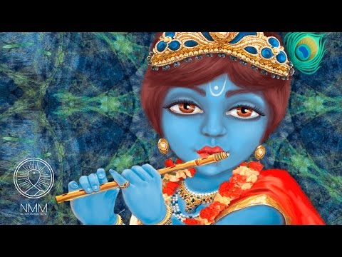 New Age Meditation Music: flute & dilruba instrumental music, Indian meditation music 40401N