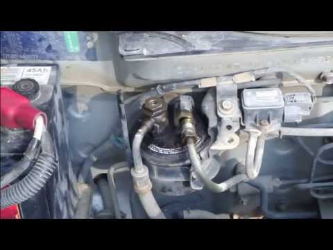on Where Is The Fuel Filter On 1996 Honda Accord
