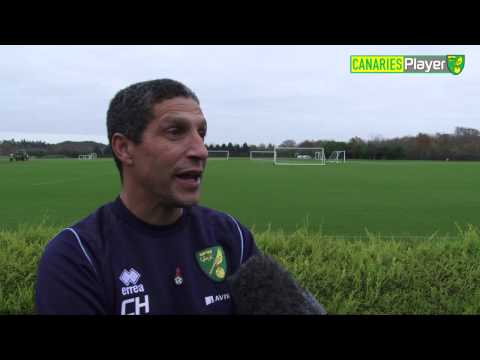 Liverpool vs Norwich City: Chris Hughton Previews City's Trip To Anfield