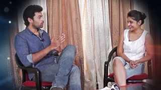 Varun Tej Mukundha Interview Promo