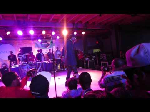 SXSW Music Festival 2014 | 2 Chainz Pt2