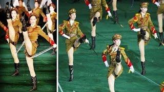 Những Sự Thật Điên Rồ Nhất Về Triều Tiên Sẽ Kiến Bạn Ngã Ngửa