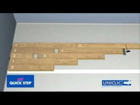 installation general uniclic youtube. Black Bedroom Furniture Sets. Home Design Ideas
