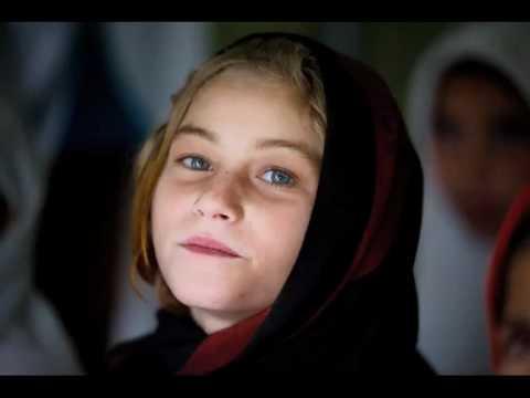 La Belleza y los Testimonios - Afganistán, Lugar de Contrastes - Save the Children España