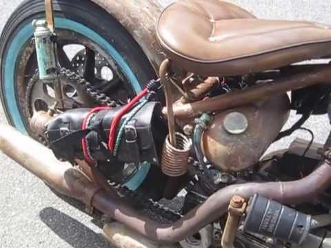 What Kind Of Paint To Use On Motorcycle Seat