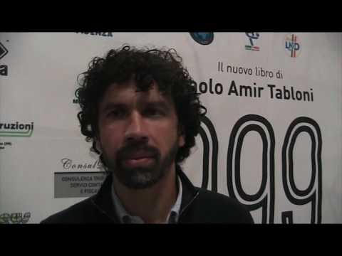 Copertina video Tommasi: «Fondamentale il ruolo dei genitori»