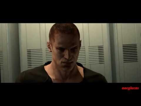 Resident evil 6 Infierno Campaña Jake Capitulo 3 Rango S