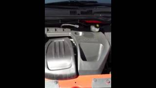 How To Clean Throttle On 06 Chevy Cobalt