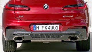 BMW X4 (2019) Sportier and More Aggressive. YouCar Car Reviews.