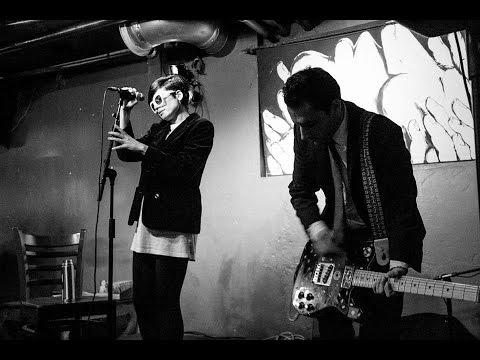 Ditsea yella- electro band from London new video.
