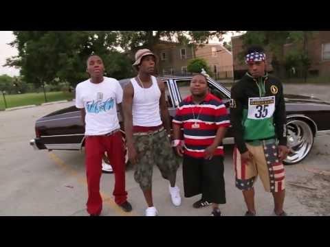 Lil Chris ft. Breezy Montana - Bop Like Me (Music Video)
