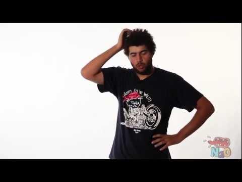 N2O Comedy: رمضانيات مع عبد الرحمن صقر