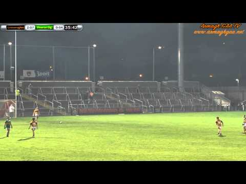 Crossmaglen v Pearse Ogs Quarter Final SFC 2013