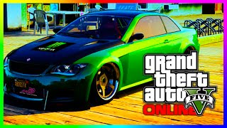 GTA 5 Online Easy 100% Confirmed Spawn Location For Simeon