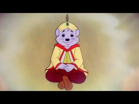 Leví Kráľ Simba - 52 - Tajomstvo Medailónov