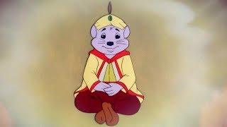 Lví Král Simba - 52 - Tajemství Medailonů