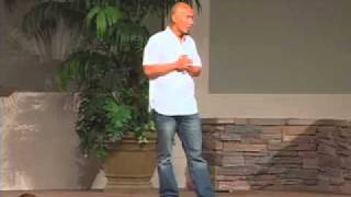 GETTING REAL Francis Chan