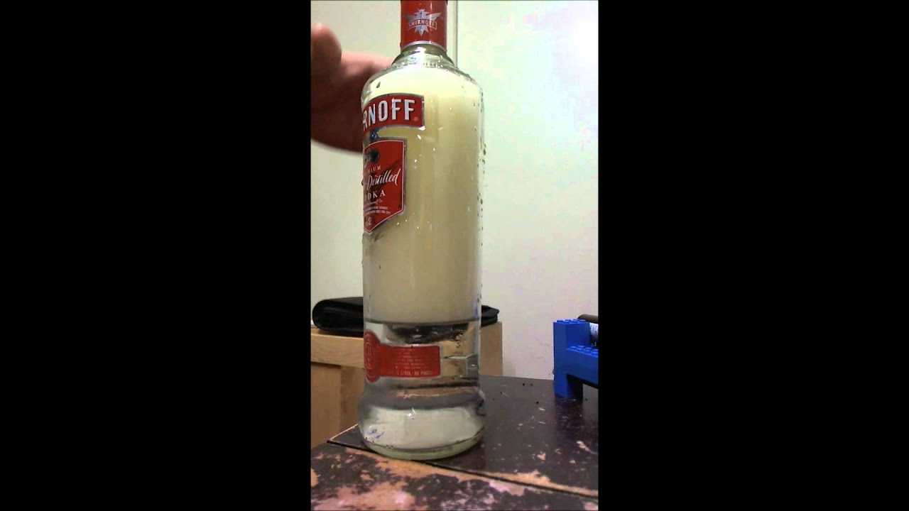 how to make a gravity bong with a socket
