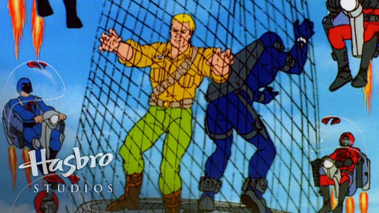 the revenge of joe Movie: gi joe: the revenge of cobra (1984) - destro has created a weather dominator machine that can control the power of nature anywhere on earth the gi.