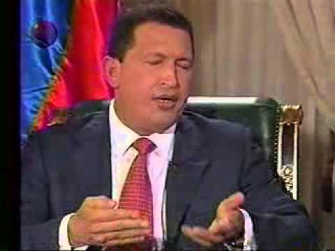 LEGADO DEL CMDTE. Chávez en los 100 días de Gobierno 13-MAY-1999