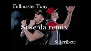 Galante El Emperador Si Se Da Remix Ft. De La Ghetto