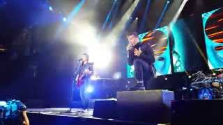 Journey Concert Edmonton July 18 2015