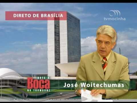 Direto de Brasília 22/08/16