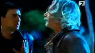 Ghost Rider (el Vengador Fantasma) Película Latino