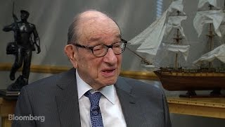 Alan Greenspan: China's Currency Support Is Getting Out of Hand