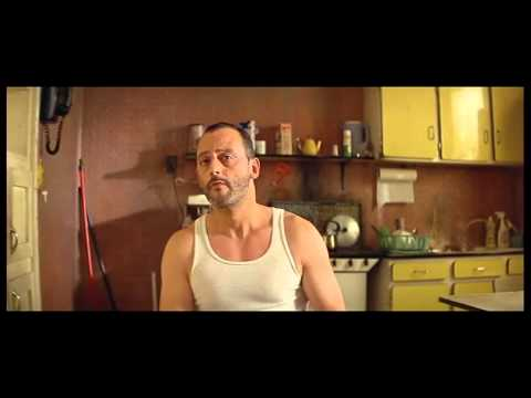 Leon  The Professionel-Taklit Sahnesi