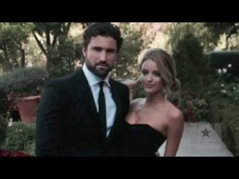 Brody Jenner Attends Reggie Bush's Wedding - HipHollywood.com