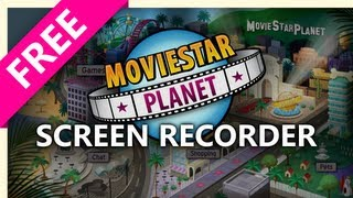 How To Make A Movie Star Planet Video