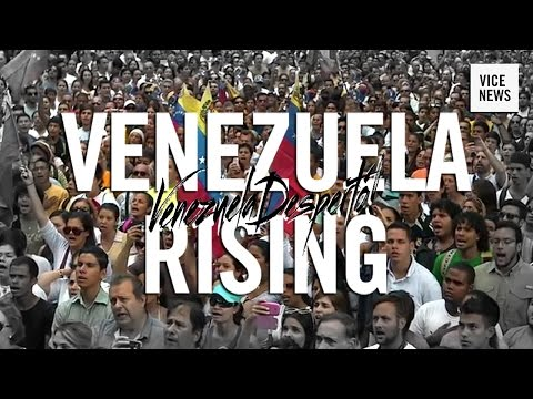 Venezuela Rising / Behind the Protests in Caracas 2014
