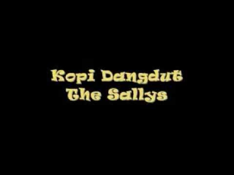 kopi dangdut lirik - YouTube