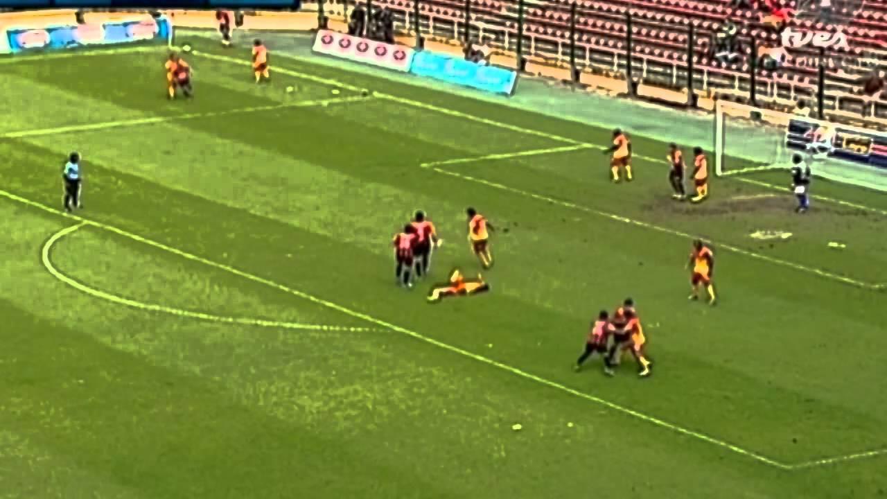 Deportivo Lara 1-1 Yaracuyanos