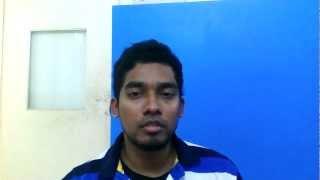 Syed (Web Designing)