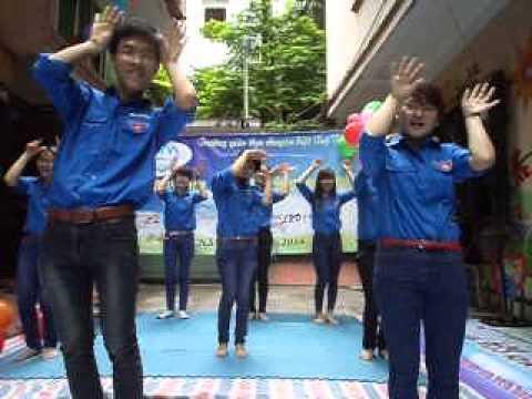 Trẻ em Pro - Nhảy Con heo đất