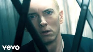 Eminem The Monster (Explicit) Ft. Rihanna