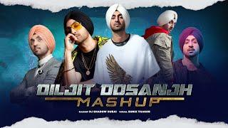 Diljit Dosanjh Mashup Dj Shadow Dubai Video HD Download New Video HD
