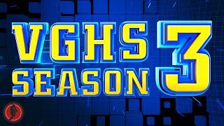 Video Game High School: Season 3 Trailer