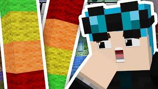 Minecraft | THE LUCKIEST SPEED BUILD!!