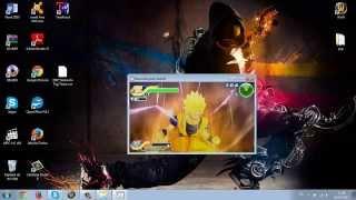 Descargar Dragon Ball Z: Budokai Tenkaichi Tag Team Para