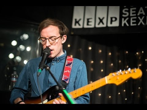 Bombay Bicycle Club - Full Performance (Live on KEXP)