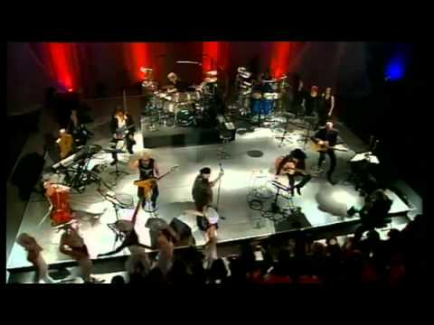 Scorpions Live in portugal 2001   Acoustica
