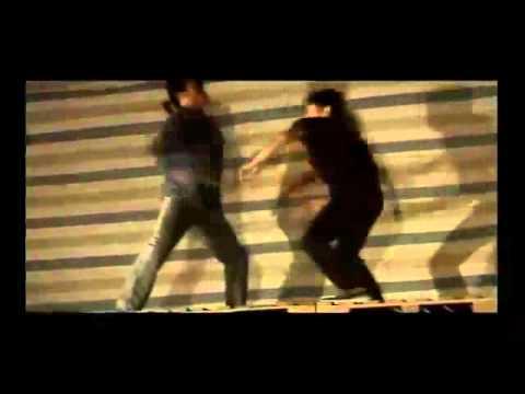 cascadeur AXN - phim Anh Hùng - phần 2 - mat vang phim