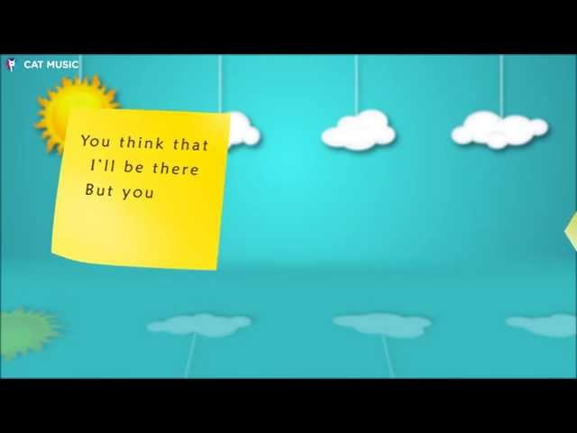 Victoria Bidea - Rock the world (Lyric Video)
