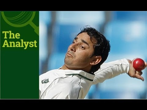 Is Saeed Ajmal's  Doosra legal?