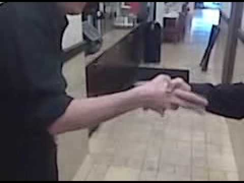 نقاشی درموردمسولیت پذیری Kappa Alpha PSI Secret Handshake