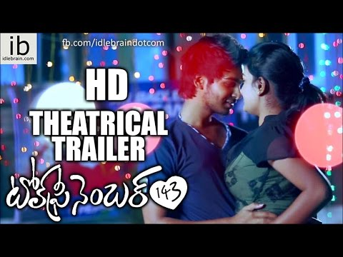 Toll Free No.143 Theatrical Trailer
