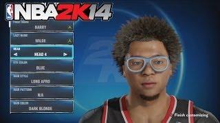 NBA 2K14 Next Gen MyCAREER Introducing The 6'10 Scoring